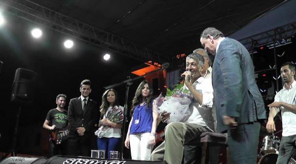 Göğebakan Son Konserini Bursa'da Vermişti