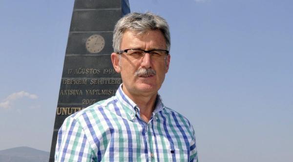 Gölcük Belediye Başkanı Ellibeş: Tek Eksiğimiz Konut Açığı