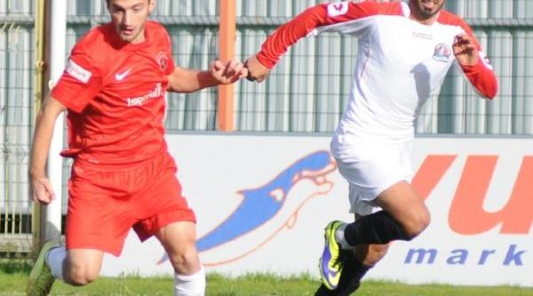 Gölcükspor - Belediye Vanspor: 0-3