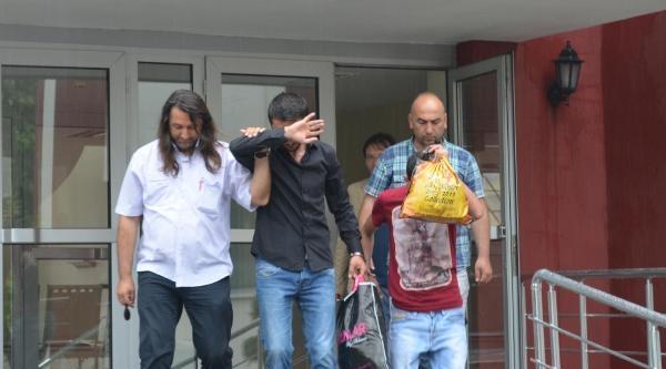 Gölcük'te Uyuşturucu Operasyonu: 8 Tutuklama