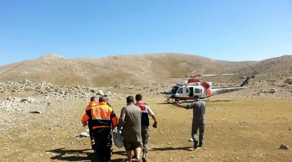 Göle Düşen 17 Yaşındaki Yasemin Boğuldu