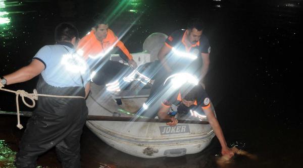 Gölette Kaybolan 2 Öğrencinin Cesedi Bulundu