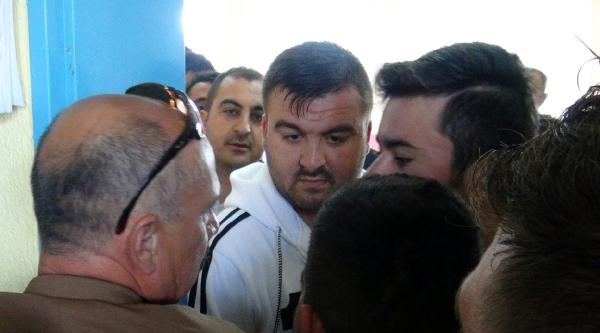 Gömü'de Seçimi Ak Parti Adayı Kazandı