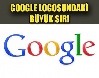 Google Logosundaki Büyük Sır!