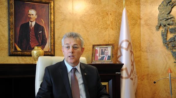 Göreve Başlayan Mardin Valisi'nden 16 Kural