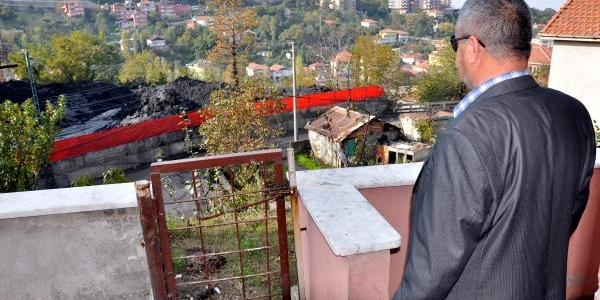 Görme Engelli, Kömür Tesisine Karşi 2'nci Hukuk Zaferini Kazandi
