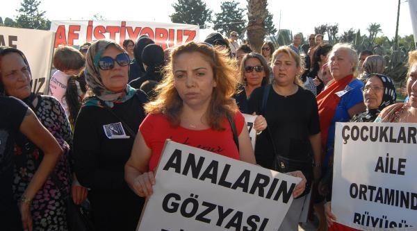 Görüş Günü Kadınlarından Başbakan Recep Tayyip Erdoğan'a Af Çağrisi