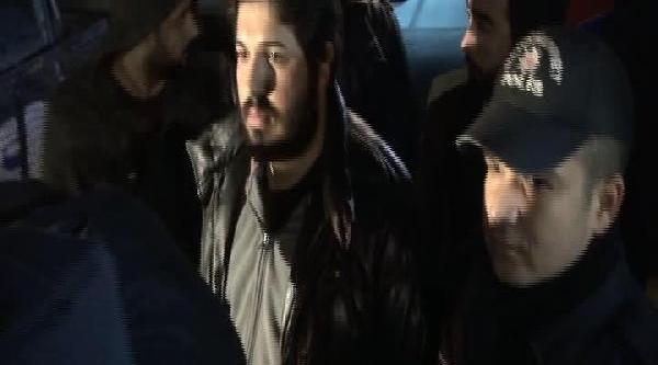 Gözaltina Alinan 28 Kişi Sağlik Kontrolüne Götürüldü