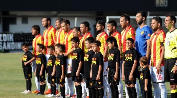 Göztepe 2'nci Lig'in En Değerli Takımı
