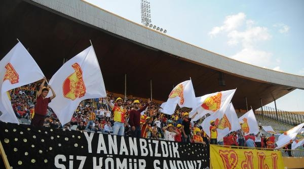 Göztepe - Kartalspor: 2- 0