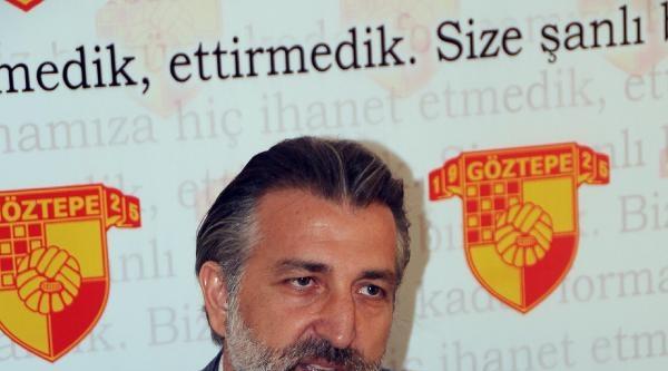 Göztepe'nin Transfer Harekatı Sürüyor