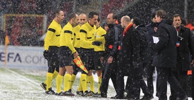 G.Saray-Juventus Maçı tarihi açıklandı...