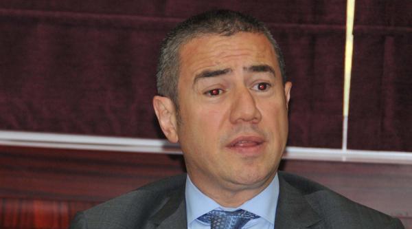 Gto Başkanı Bartık: Irak'a Ürün Satmaktan Başka Çaremiz Yok