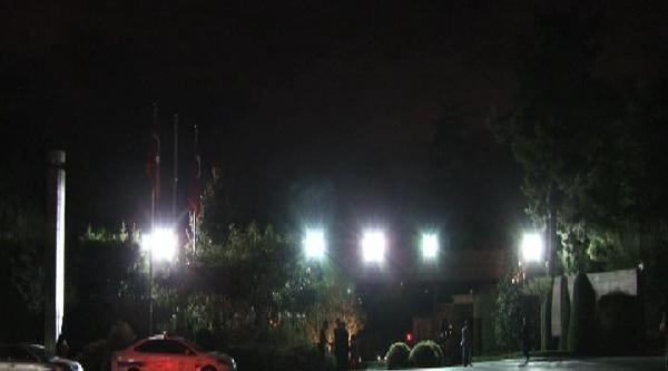 Gül Ailesi'nin Kaldığı Huber Köşkü'ndeki Cumhurbaşkanlığı Forsu İndirildi