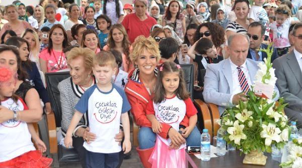 Gülben Ergen, Gemlik'teki Okulu Açtı, Sırada Soma Var