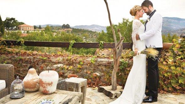 Gülben Ergen'in Evliliği Hakkında Dedikodular Bitmiyor