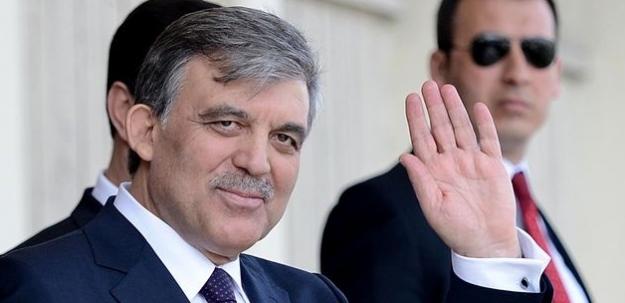 Gül'den flaş başkanlık sistemi açıklaması...