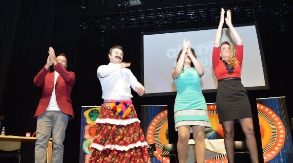 Güldür Güldür Avrupa Turnesini Tamamladı