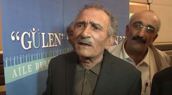 Gülen Ailesinden İstanbul'da Basın Toplantısı