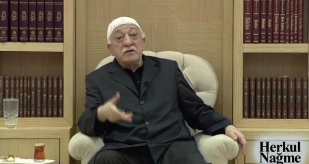 Gülen'den Başbakan'a