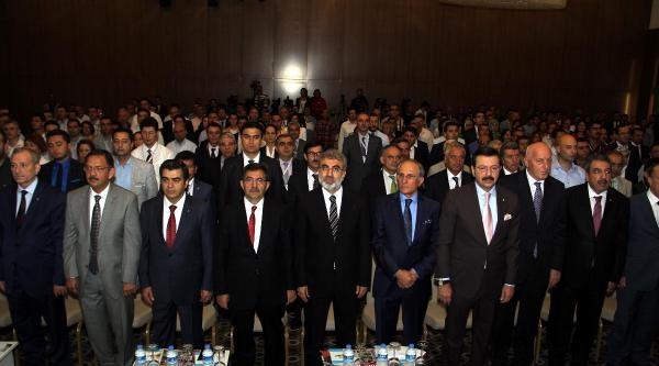 Güllüce'den, Belediyelere 'dönüşüm'de İşbirliği Çağrisi
