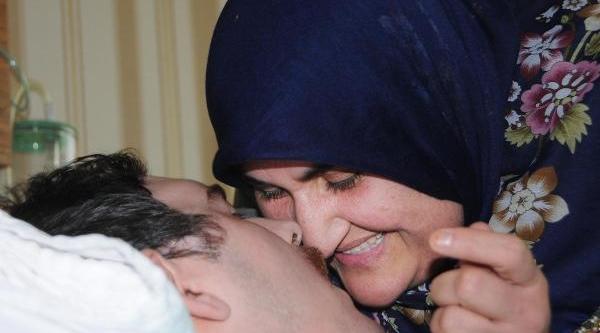 Gülsüm Kabadayi: Umut Iyi Olsun Bir Ömür Samsun'da Kaliriz