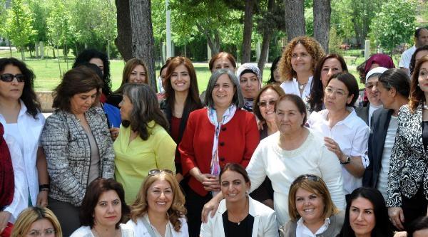 Gültan Kışanak: Kalıcı Barışı Kadınlar Getirecek