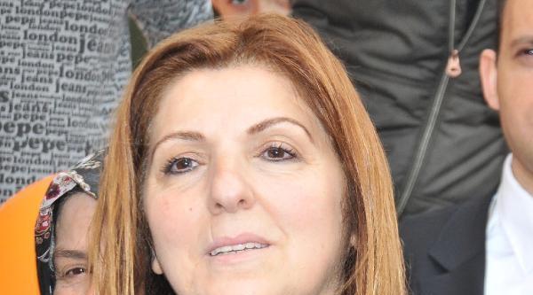 Gümüşhane'nin İlk Kadın Belediye Başkanı