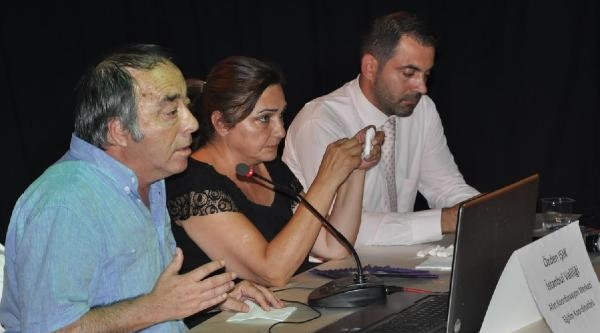 "Günay Çiftçi: ""marmara Denizi'nde Metan Çikişlarini Tespit Ettik"""