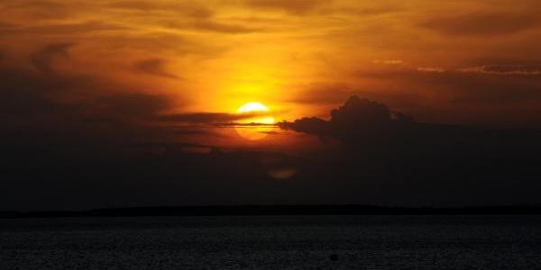 Güneş Tutulmasi 3 Kasim'da
