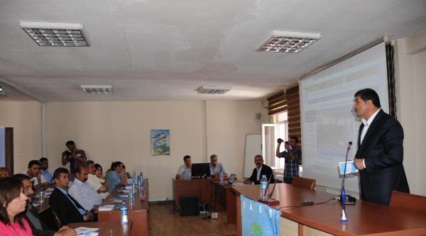 Güneydoğu Belediyeler Birliği, Hakkari'de Toplandı
