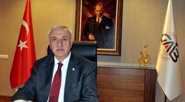 Güneydoğu'dan 1 Yilda 10 Milyar Dolar Ihracat
