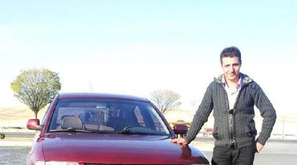 Gurbetçi Otomobilinin Çarptiği Yaya Öldü