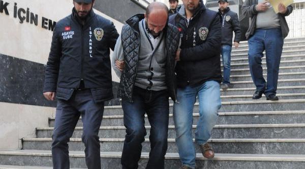 Gürcistan Uyruklu Iki Taksi Gaspçisi Yakalandi
