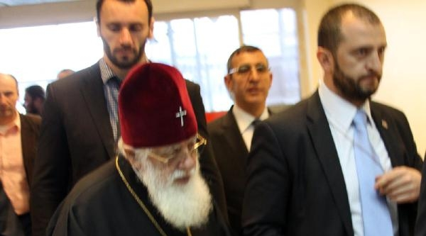 Gürcistan'dan Gelen 20 Kişilik Din Heyeti, Erzurum'da