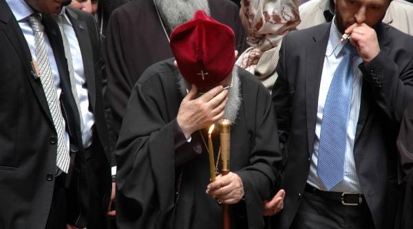 Gürcistan'dan Gelen 20 Kişilik Din Heyeti, Erzurum'da (2)