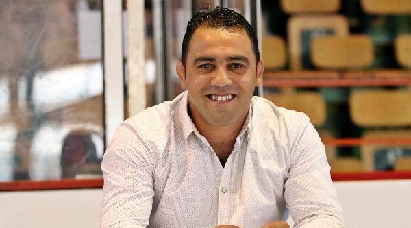 Güreş Federasyonu Başkanı Yerlikaya: