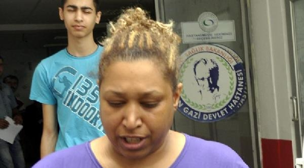 'gürültü Yapıyor' Diye 6 Yaşındaki Çocuğu Dövdü