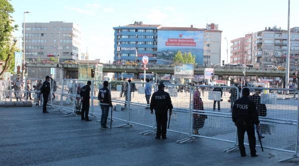 Güvenlik Önlemleri Vatandaşları İsyan Ettirdi