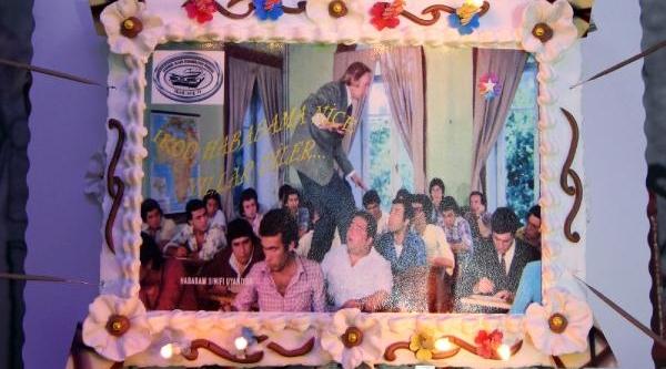 Hababam Sinifi 40. Yilini Kutladi