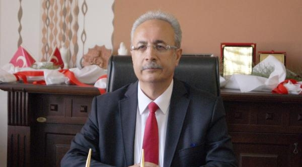 Hacı Bektaşi Veli Derneği Başkanı: Aleviler  Cumhuriyete Bağlıdır