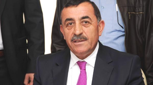 Hak- Iş Genel Başkan Yardimcisi Toruntay: Kidem Tazminati Fonu Kurulsun