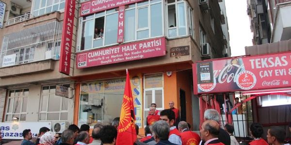 Hak-Par Gelen Başkani Burkay: Avrupa Standartlarinda Demokrasi Istiyoruz