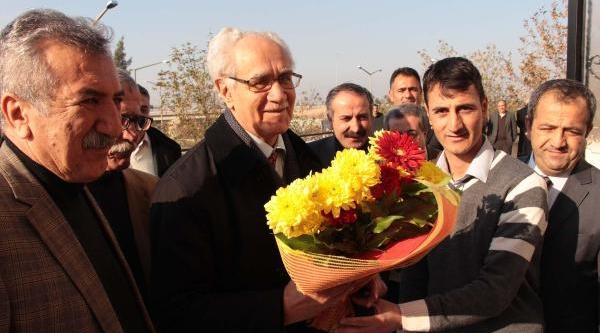 Hak- Par Lideri Burkay: Kürt Sorunu Federal Yapi Ile Çözülür