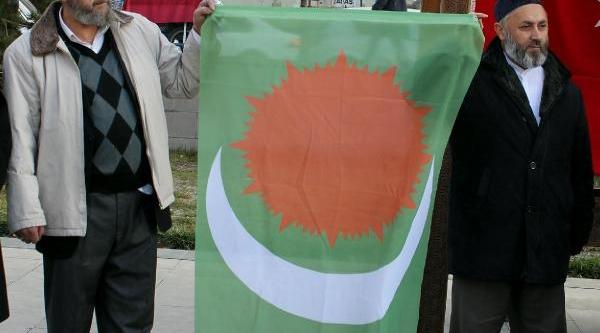 Hak Ve Hakikat Partisi'nden 'barzani' Tepkisi