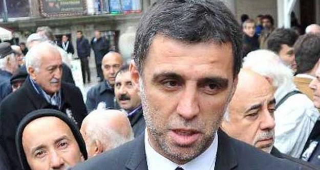 Hakan Şükür ile Lig TV yollarını ayırdı!