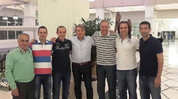 Hakemlerimizin Fıfa Dünya Kupası Hazırlık Kampı Başladı