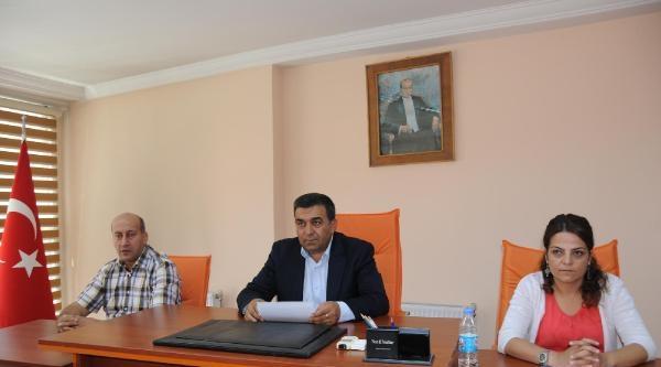 Hakkari İl Genel Meclisi Kürtçe Köy İsimleri İçin Israrli
