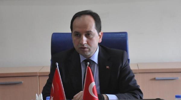 Hakkari Valisi Kalkan, Bakan Yazıcı İle Sınır Kapılarını Konuştu