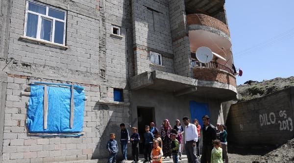 Hakkari'de Olaylara Karışan 8 Kişi Gözaltına Alındı